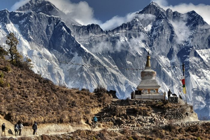 Annapurna Circuit – 23 Days