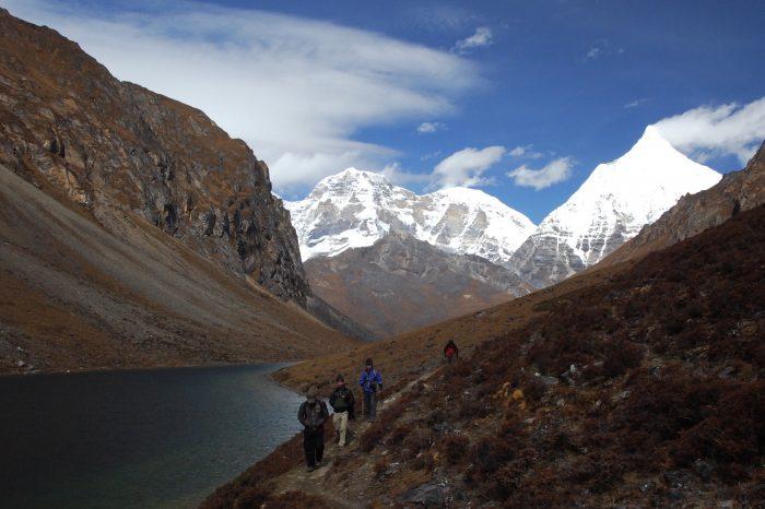 Treks in Bhutan