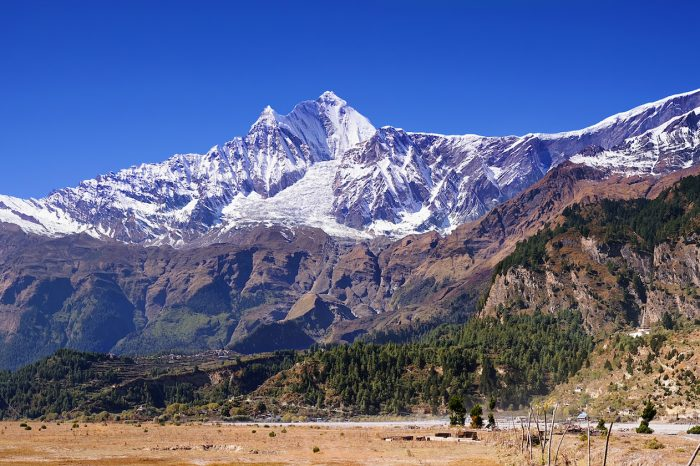 Jomsom Muktinath Trek – 15 Days