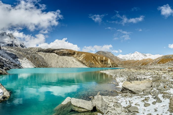 Everest & Gokyo Lakes – 19 Days