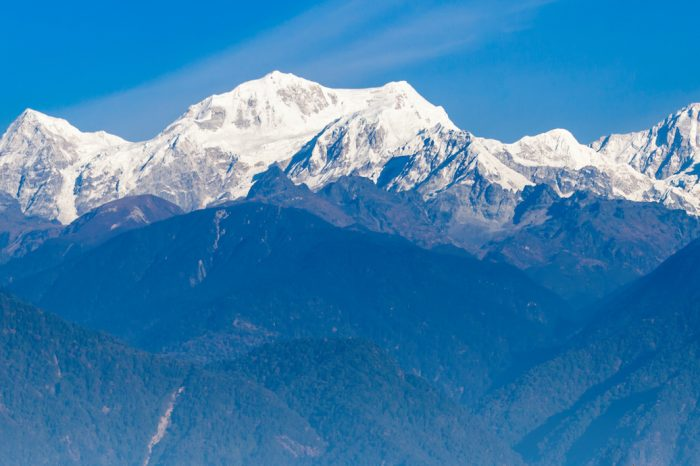 Kanchenjunga Trek – 28 Days