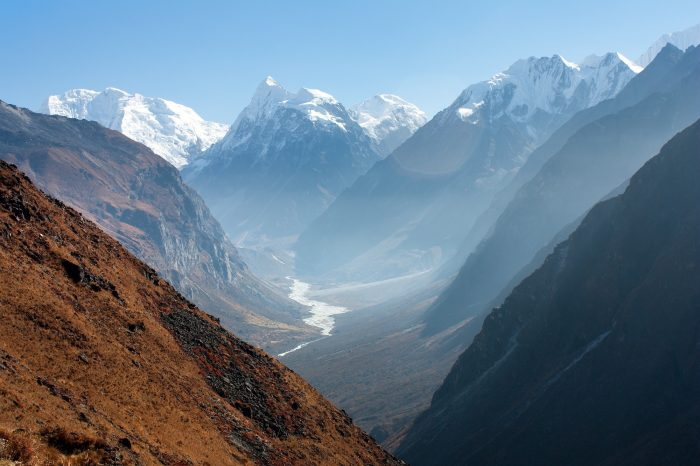 Langtang Valley Trek – 12 Days