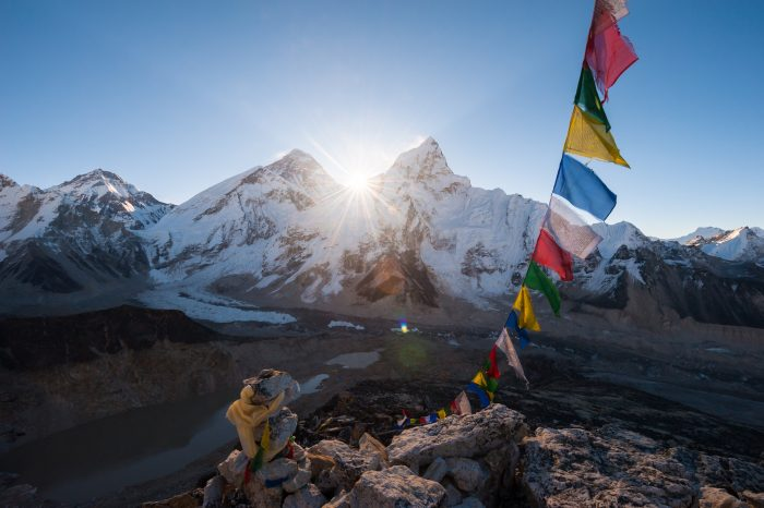 Everest Base Camp Luxury Trek – 14 Days