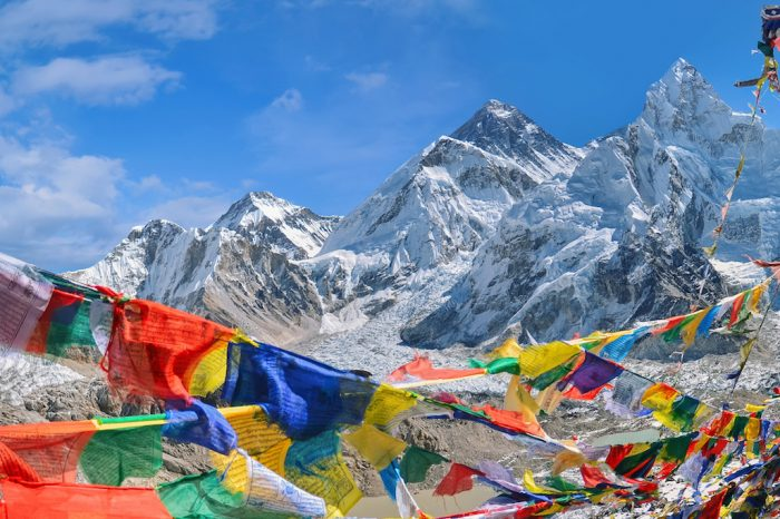 Jiri to Everest Base Camp Trek – 26 Days