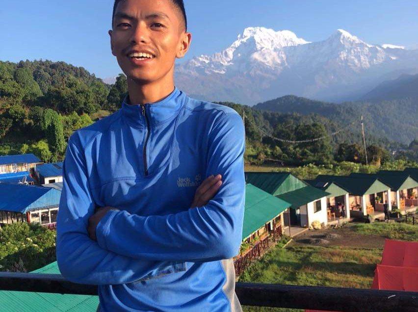 Ram Bahadur Gurung