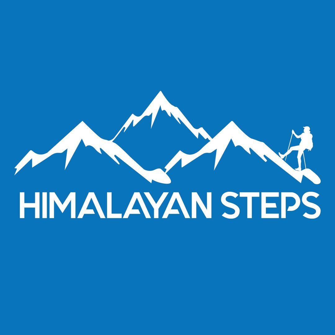 Himalayan Steps